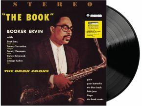 The Book Cooks - LP / Booker Ervin / 1961/2021