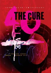 Curaetion 25th Anniversary - 2DVD / The Cure / 2019