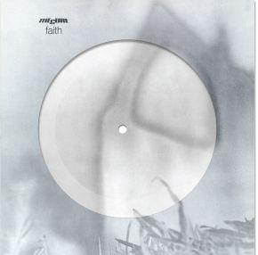 "Faith - 12"" Picture Disc (RSD 2021 Vinyl) / The Cure / 1981/2021"