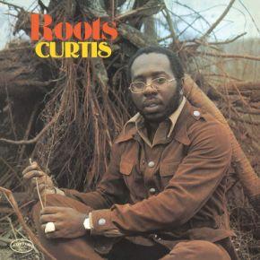 Roots - LP (Orange vinyl) / Curtis Mayfield / 1971 / 2021