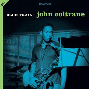 Blue Train - LP+CD Digipack / John Coltrane / 1957 / 1961 / 2020