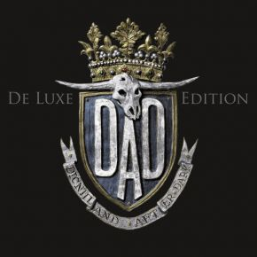 DICNIILAND.AFTER.DARK De Luxe Edition - 2CD / D.A.D. / 2013