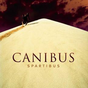 """Spartibus - Vinyl 12"""" / Canibus / 2003"""