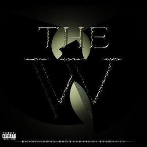 The W - 2LP / WuTang Clan / 2000/2014