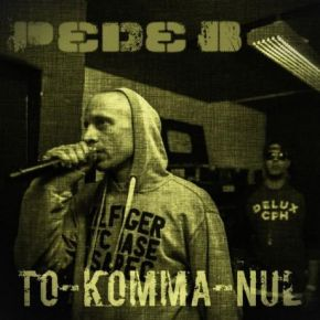 "To-Komma-Nul - 7"" Vinyl / Pede B / 2016"