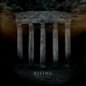 To Solemn Ash - CD / Rising / 2011