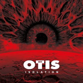 Isolation - LP (Hvid Vinyl) / Sons Of Otis / 2020