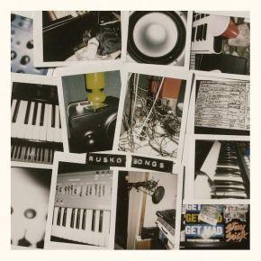 Songs - cd / Rusko / 2012