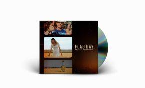 Flag Day (Official Soundtrack) - CD / Eddie Vedder | Glen Hansard | Soundtrack / 2021