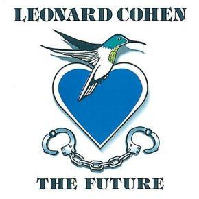 The Future - LP / Leonard Cohen / 1992