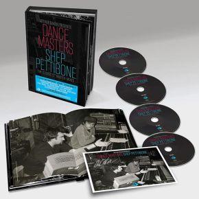 Arthur Baker Presents Dance Masters - The Shep Pettibone Master-Mixes - 4CD / Various Artists / 2021