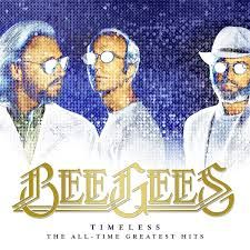 Timeless - All-time Greatest Hits - 2LP / Bee Gees / 2018