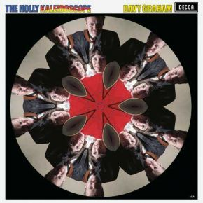 The Holly Kaleidoscope - LP (RSD 2020 Farvet vinyl) / Davy Graham / 1970 / 2020