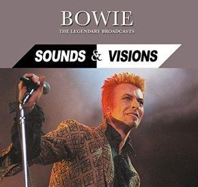 Sounds & Vision - 6CD (Boxset) / David Bowie / 2018