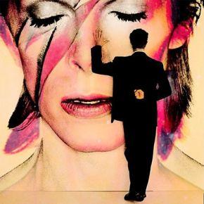Live - 10CD / David Bowie / 2021