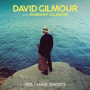 """Yes, I Have Ghosts - 7"""" Vinyl (RSD BF 2020) / David Gilmour / 2020"""