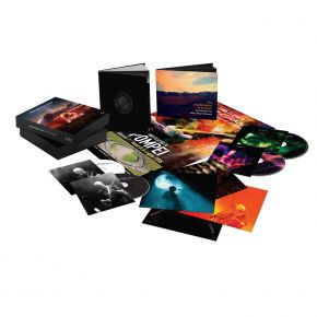 Live at Pompeii - 2CD + 2 Blu-Ray (Deluxe Edition) / David Gilmour / 2017