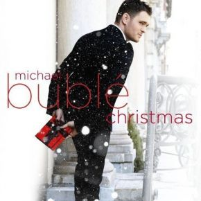 Christmas - CD (Deluxe edition) / Michael Bublé / 2011
