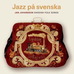 Jazz På Svenska - LP / Jan Johansson / 2005/2013