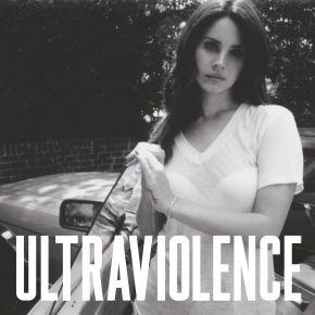 Ultraviolence - 2LP / Lana Del Rey / 2014