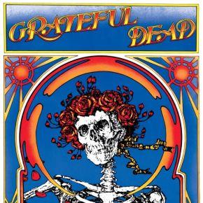 "Grateful Dead (""Skull & Roses"" 50th Anniversary Release) - 2LP / The Grateful Dead / 1971 / 2021"