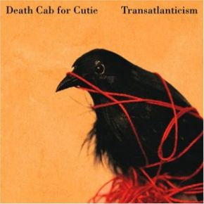 Transatlanticism - 2LP / Death Cab For Cutie / 2003