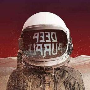 "Throw My Bones/Man Alive - 10"" Vinyl / Deep Purple / 2020"