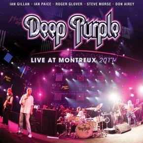 Live At Montreux 2011 - 2CD+DVD / Deep Purple / 2011/2021