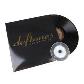 B-sides & Rarities - 2LP+DVD / Deftones / 2005 / 2016
