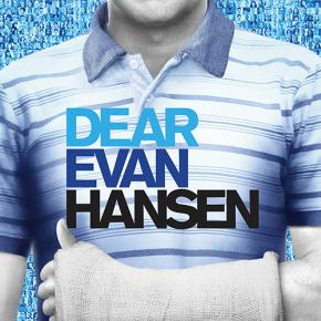 Dear Evan Hansen: Original Broadway Cast Recording - 2LP / Benj Pasek | Justin Paul  / 2017