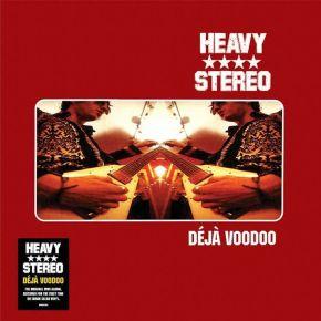 Déjà Voodoo (25th Anniversary Edition) - LP / Heavy Stereo / 1996/2021