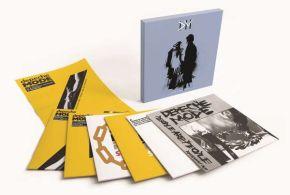 "Some Great Reward | The 12"" Singles - Box / Depeche Mode / 2018"