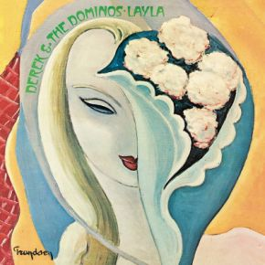 Layla And Other Assorted Love Songs - 2CD (50th Anniversary deluxe edition) / Derek And The Dominos / 1970 / 2020