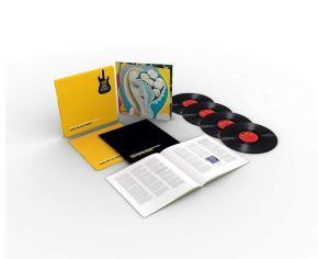 Layla And Other Assorted Love Songs - 4LP (50th Anniversary boxset edition) / Derek And The Dominos / 1970 / 2020