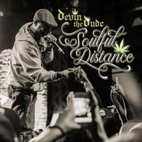 Soulful Distance - 2LP / Devin The Dude / 2021