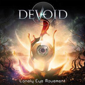 Lonely Eye Movement - CD / Deviod / 2021