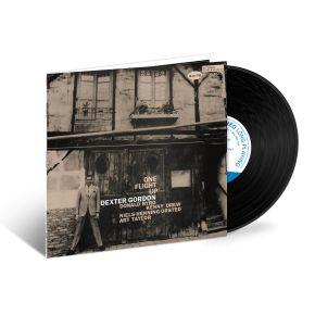 One Flight Up - LP (Tone Poet Audiophile Vinyl) / Dexter Gordon / 1964 / 2021