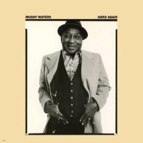 Hard Again - LP / Muddy Waters / 1977/2013
