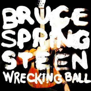 Wrecking Ball - cd / Bruce Springsteen / 2012