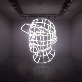 Reconstructed | The Best Of DJ Shadow - 2CD / Dj Shadow / 2012