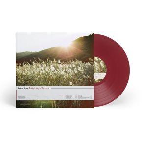 Everything Is Tenuous - LP (Farvet vinyl) / Luca Brasi / 2021