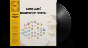 Korolen - LP / Toumani Diabaté | The London Symphony Orchestra / 2021