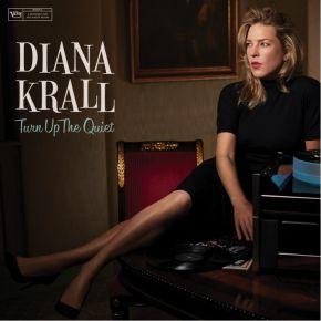 Turn Up The Quiet - 2LP / Diana Krall / 2017