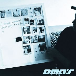 """I Love You Unconditionally, Sure Am Going To Miss You - 12"""" EP (Blå Vinyl) / DMA'S / 2021"""