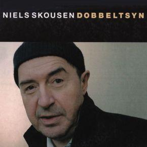 Dobbeltsyn - LP / Niels Skousen / 2002/2018