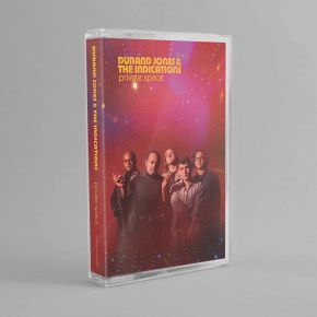 Private Space - MC / Durand Jones & The Indications / 2021