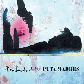 Peter Doherty & The Puta Madres | Deluxe Edition - LP+CD+DVD (Klar vinyl) / Peter Doherty / 2019