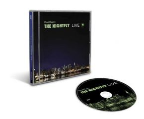 The Nightfly | Live - CD / Donald Fagen / 2021
