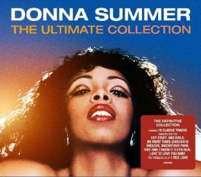 Ultimate Collection - CD / Donna Summer / 2016