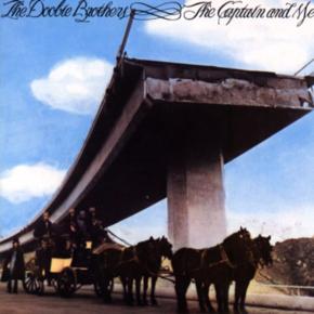 Captain and Me - LP (Speakers Corner) / The Doobie Brothers / 1973 / 2020